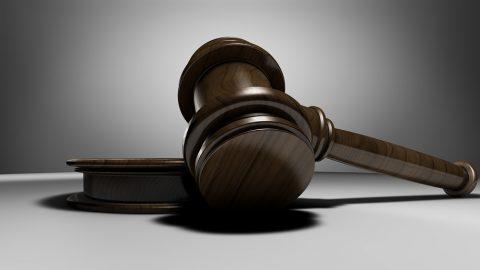 Juvenile Crime Law