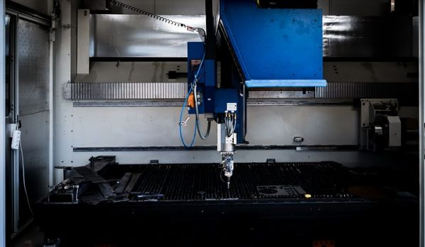 Why The Laser Cutter Works Across The Commercial Spectrum