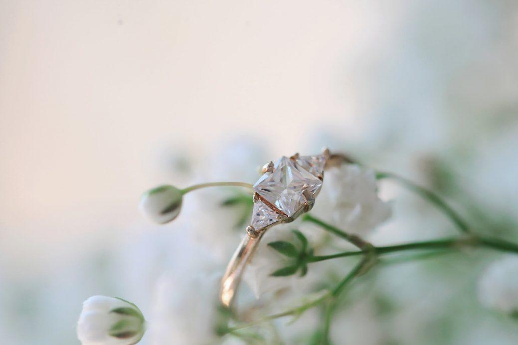 diamond ring in Melbourne
