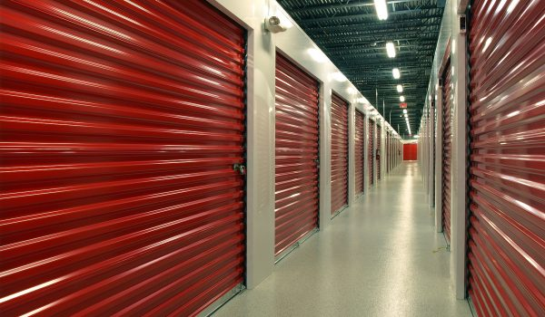 Why Newcastle Storage Units Are Worth The Investment For SMEs