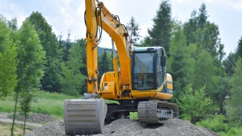 Can You Dig It? Here's All You Need To Know About An Excavator Hire
