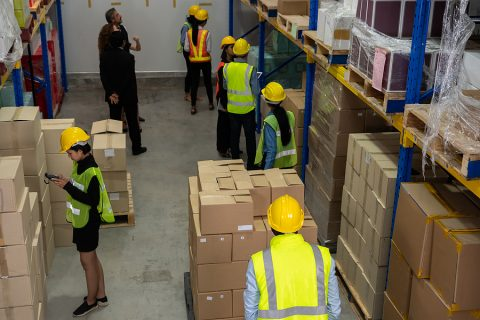 How You Can Emerge Even Stronger Than Before When Implementing Supply Chain And Logistics