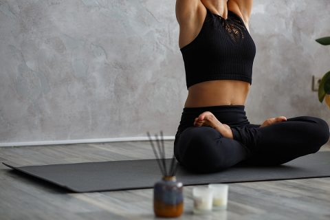 Benefits for Registering With Yoga Wellness Sessions